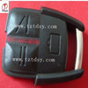 TD Auto key shell for Opel .Remote Key Fob Replace Case Shell for Vauxhall Opel Astra Vectra Zafira 3 BTN