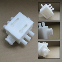 2015 high quality new design plastic mold