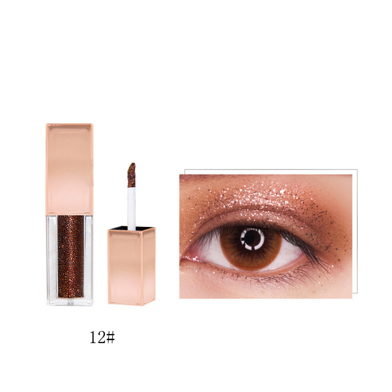 Vegan Make up high pigment eye shadow palette private label 9 colors eyeshadow palette