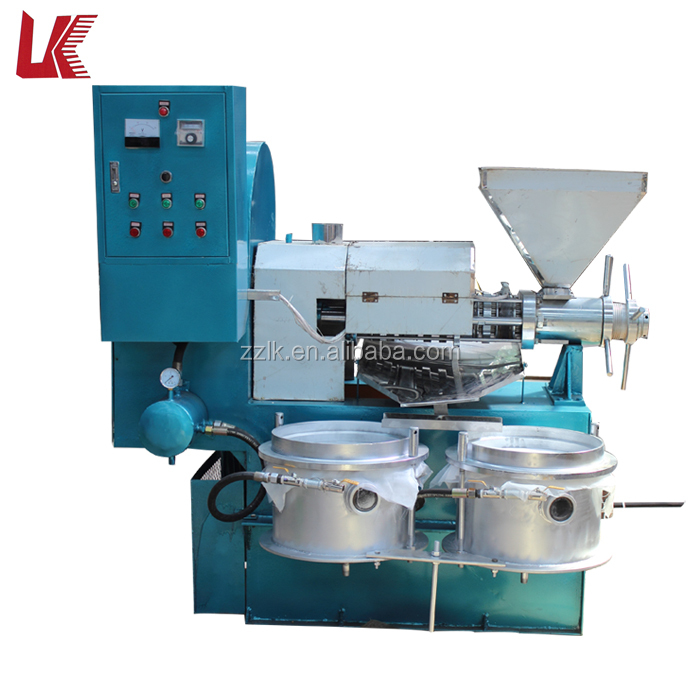 LK80 new condition mini oil press machine/best quality soybean/olive/castor/rapeseed oil extraction machine/sunflower oil mill