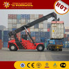 45ton load capacity CE hydraulic manual hand reach stacker