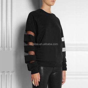 354d3779603 NS1882 Hot Sale Women Fashion Loose Hoody Ladies Plus Size Sweatshirt  Hoodies, View sweatshirt , Nicelee Product Details from Hefei Nicelee ...