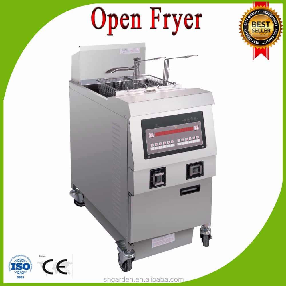 CE ISO commercial electric oilless fryer,electric donut fryer