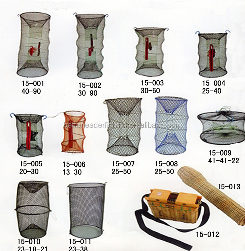 Supply nieuwe vissen trap garnalen kooi vouwen crab trap andere vissen producten product id - Schilderij kooi d trap ...