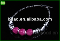 fashion jewelry,necklace,fashion necklace usa baseball necklace