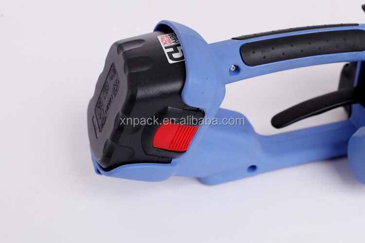 Fashionable best sell powered plastic strapping tools