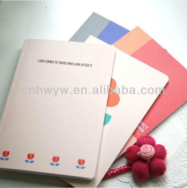 Paper Note Book Office Stationery,Creative Books Cover Design ...