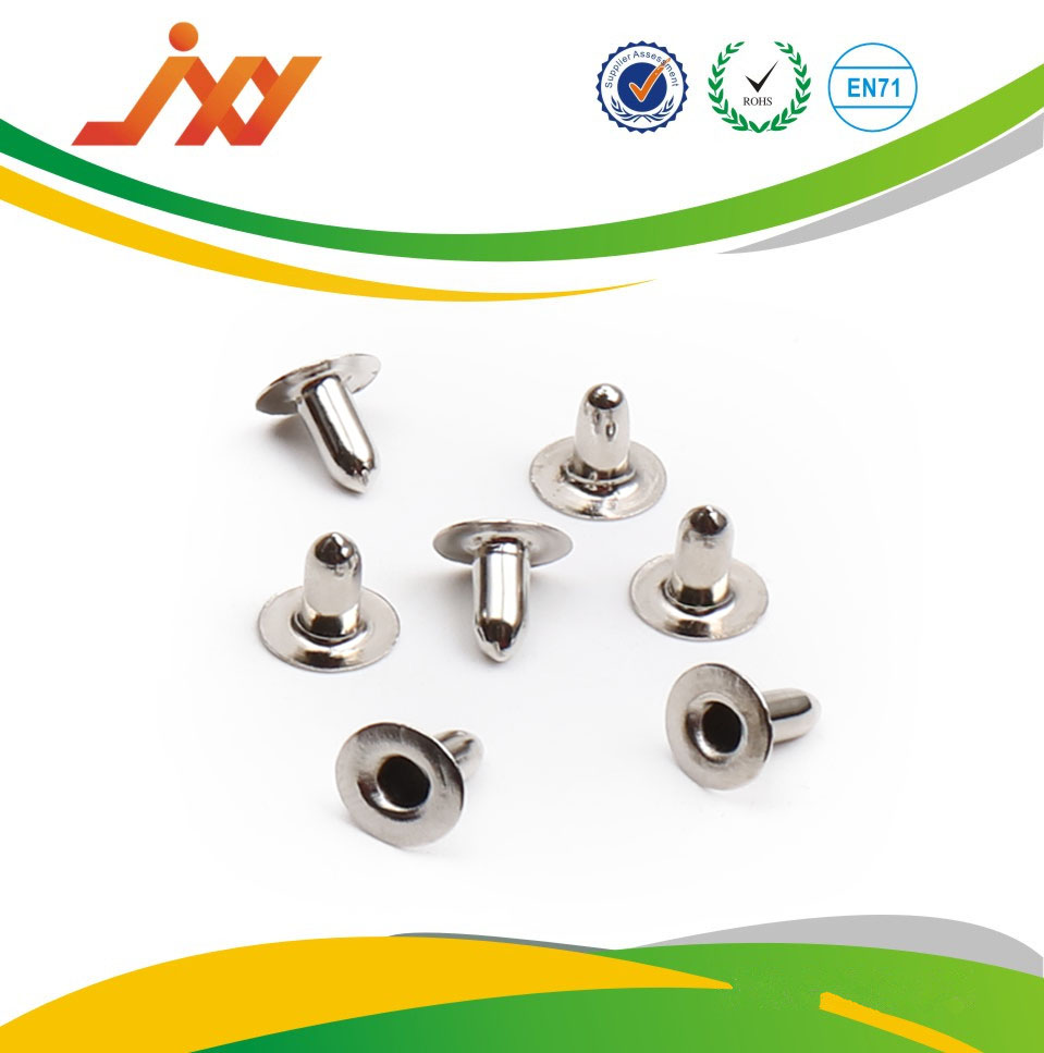 metal push rivet