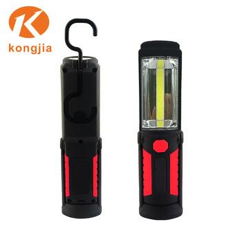 Portable Cob Torch Lamp Hanging