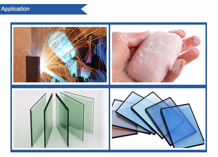 Yixin Top coloplast microguard antifungal powder manufacturers for glass industry-25
