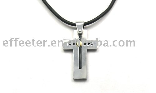 2010 Fashion Stainless Steel Pendant Jewelry HSTP-464