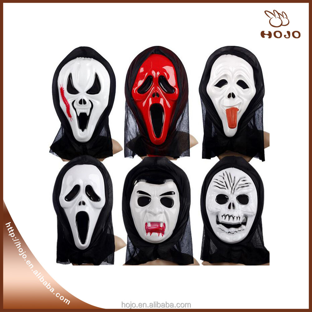 ghost mask craft, ghost mask craft suppliers and manufacturers at