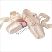 S5114 sansha dance shoes wholesale sansha satin ballet pointe shoes for sale ballet dance shoes
