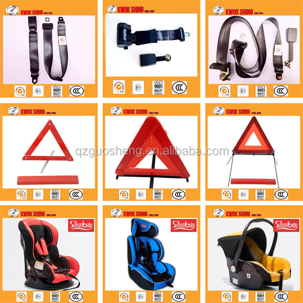Ccc Emark Certificate Universal 3 Point Seat Belt,3 Point Car Truck Safety  Seat Lap Belt - Buy Universal 3 Point Seat Belt,Safety Seat Belt,Safety