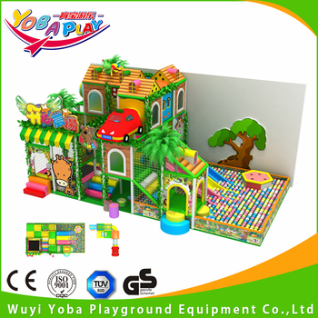 High Quality Children Fitness Kids Indoor Playground For Home ...