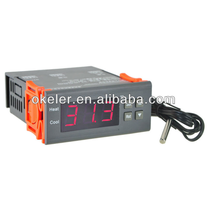 Hot selling Thermostat Temperature Controller, Digital temperature controller for Aquarium Fish Tank