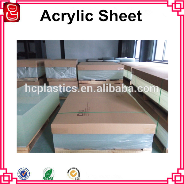 Dongguan Beinuo translucent acrylic resin for hospital