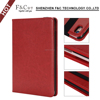 For iPad Pro 10.5 Keyboard Case, PU Leather Flip Case Bluetooth Keyboard Smart Cover