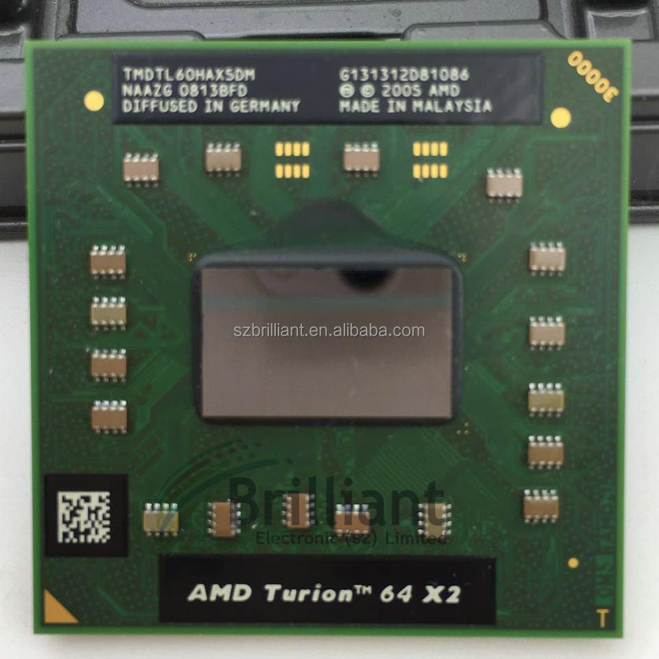 9*9 AMD S1 Socket CPU Turion 64 X2 TMM500DB022GQ TMZM80DAM23GG Stencil Template