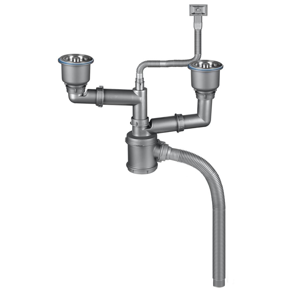 Cari kualitas tinggi kitchen sink siphon produsen dan kitchen sink siphon di alibaba com