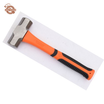 Sledge Hammer Toys With Double Plastic Handle