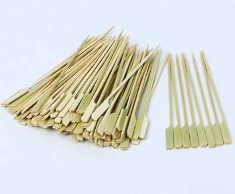 Bbq bamboo walking stick wood craft sticks bamboo barbecue for Where to buy bamboo sticks for crafts