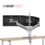 Flexible Multi LCD Monitor Stand/Mount Arm/Holder /Brackets (BEWISER D2037)