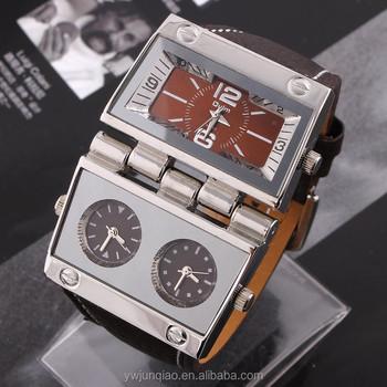 59edcac9dfcb Fabricación más relojes hombres en wristwaches oulm reloj moda relojes  importados