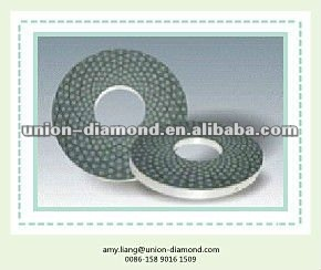 CBN Grinding Wheel Special for Refrigeration Industry