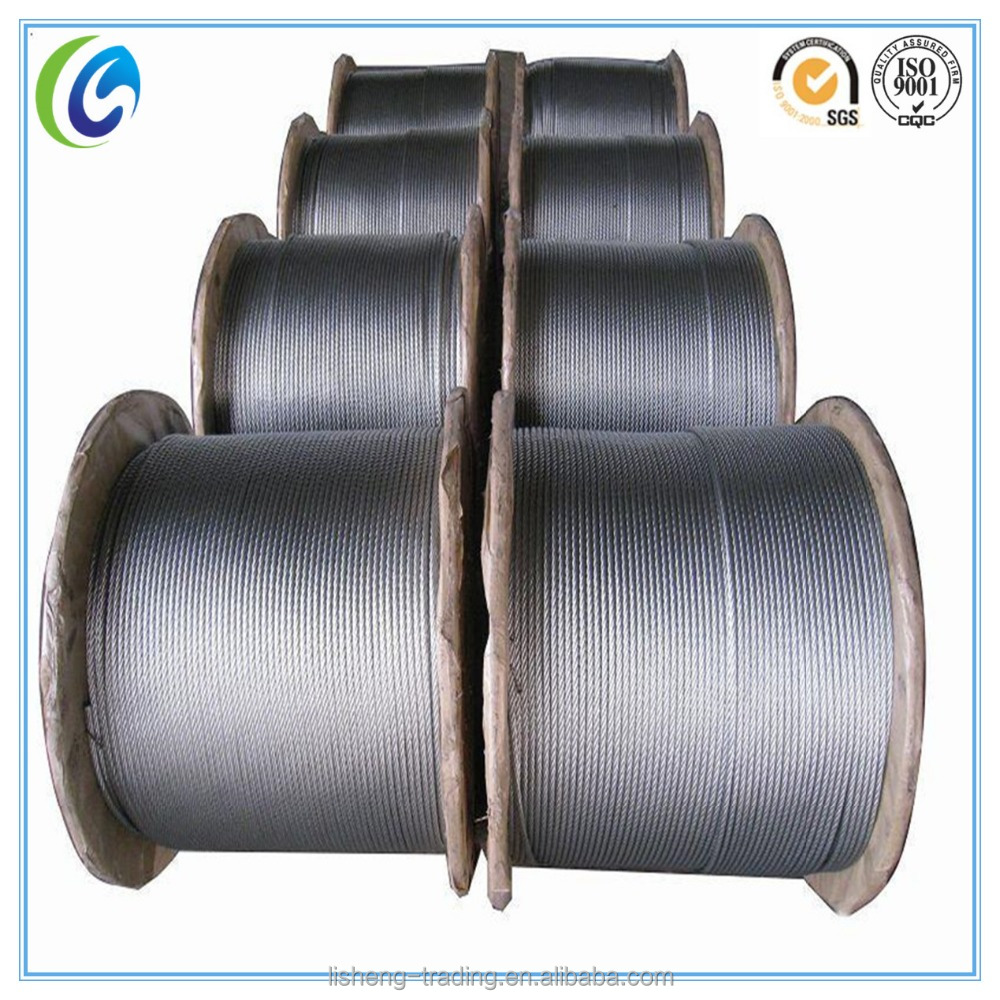 4mm Stainless Steel Wire Rope, 4mm Stainless Steel Wire Rope ...