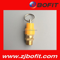 Professional oil safety valve good quality