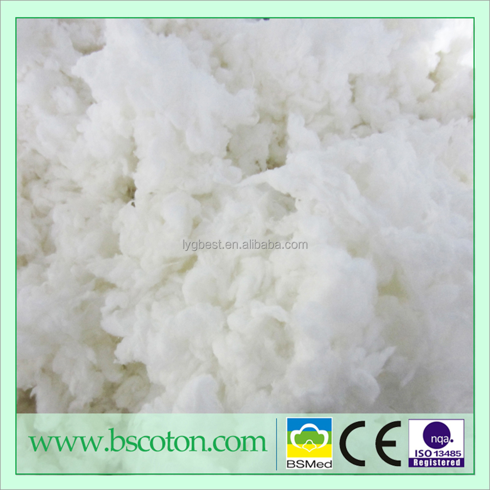 High quality bleached cotton comber, bleached cotton fabric with low price made by chinese manufacturer