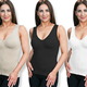 Comfy cami shaper for women As seen on TV