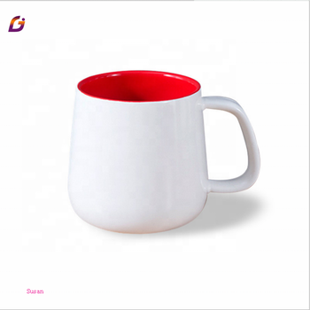 Manufacturer supply ceramic mug