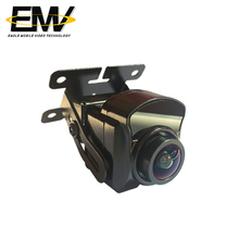 1.30 Mega Pixel Front View Camera For Bus
