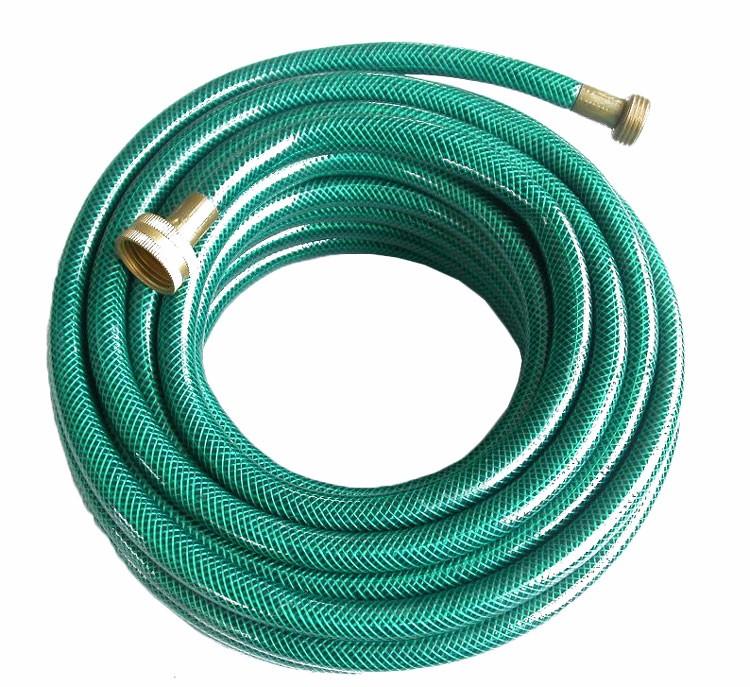 2 Inch PVC Colored Garden Hose PVC Water Hose