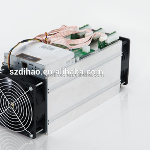 AntMiner S9 13.5TH/s with power supply NO RESERVE! SHIPS NOW!