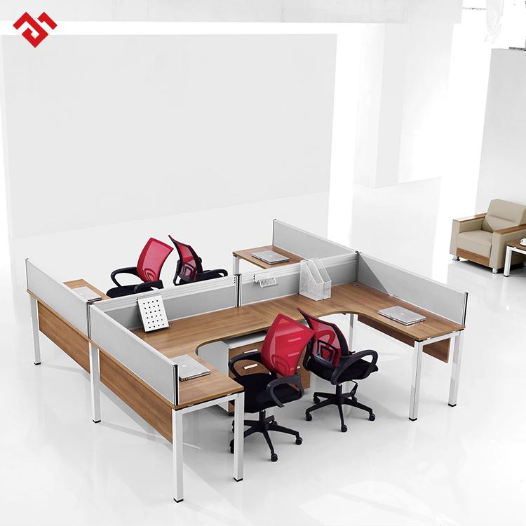 4 person workstation furniture walnut round workstation for 4 person rh gzmige en alibaba com 4 Person Workstation Drawing Workstation 4 Seater