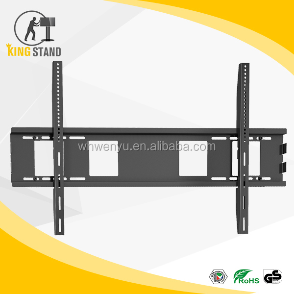 conference system huge TV size 42-110 inch VESA 1200*600 LCD TV wall mount