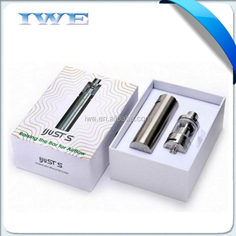 NJoy electronic cigarette npro starter kit