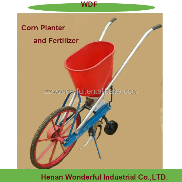Hand Single Row Seeder Corn Manual Seed Planter Buy Manual Seed
