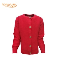 Kids Cardigan Sweater Coats for Baby Children Cardigan girls in Spring Autumn