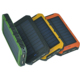 Rohs Power Bank 3000Mah, Mobile Solar Charger Cell Phone, Solar Power Bank Charger PB112