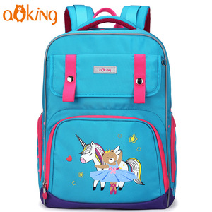 Large capacity wholesale child school bag cute style toddler backpack kids  cartoon backpack book bag 65a61cd76d647
