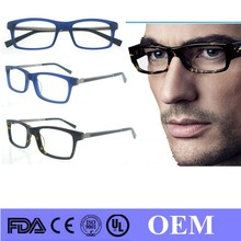 2015 new style acetate eye glasses frame italian eyeglass designers hish quality men optical glasses frame