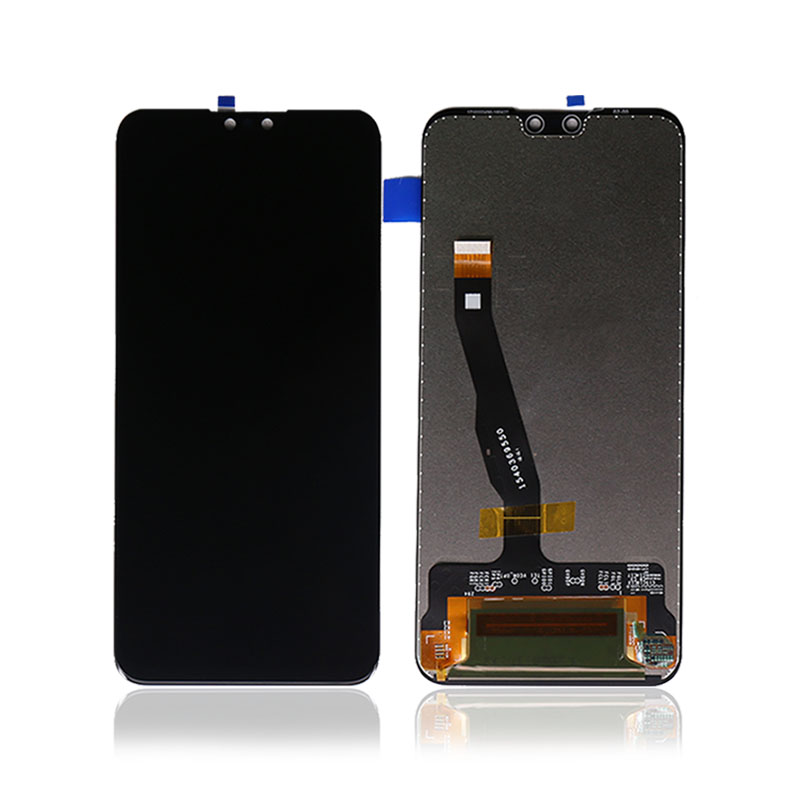 Display lcd para huawei y9 2019 lcd com tela de toque digitador assembléia para huawei enjoy 9 plus