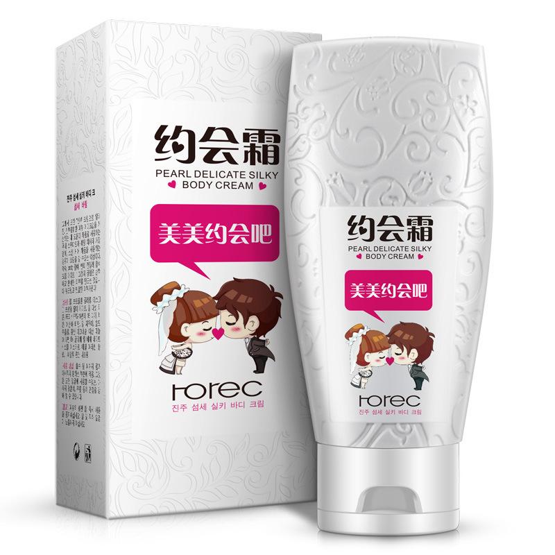Skin Bleaching Cream For Dark Skin Pearl Whitening Cream