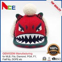General Child Outdoor Sports Fashion Winter Hats And Caps