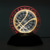 3D Line Lamp Superhero Doctor Strange Led Night Light 3D Optical Illusion Lamp Night Decor