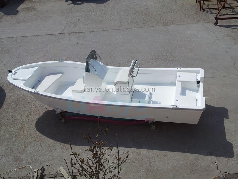 Liya classic boat fiberglass hulls for sale 19ft fishing for Fishing boat types